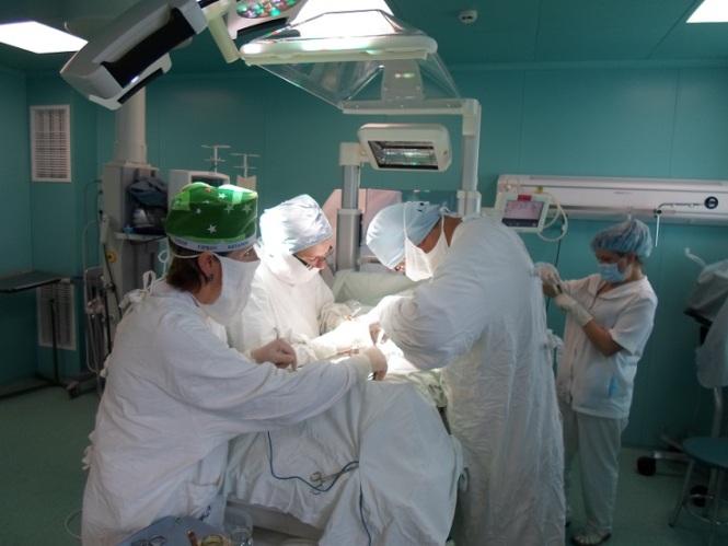 Операция паховой грыжи по омс